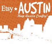 Austin Etsy Blog