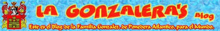 La Gonzalera's Blog