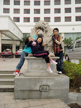 Travel in Guilin China