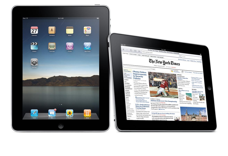 Harga Tablet Apple iPad