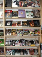 Labyrinth Graphic Novels