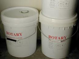 Rotary Compressor Coolant