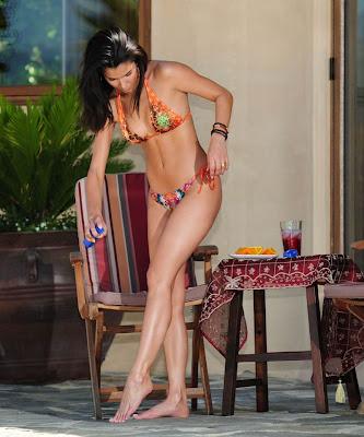 roselyn sanchez bikini