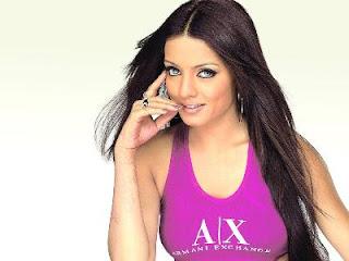 Celina Jaitley, Sexy Hot Bollywood Girl