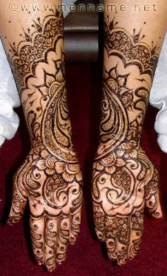 beautiful mehndi henna tattoos
