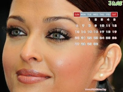 june 2010 calendar. Desktop Calendar June 2010