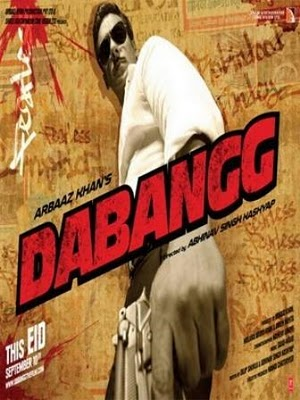 Here is latest movie Dabangg