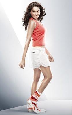 Size Zero Figure Actress Wallpapers