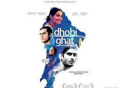 Dhobi Ghat Movie Wallpapers