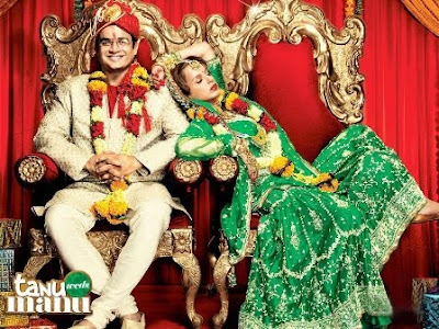 Tanu Weds Manu Movie Wallpapers