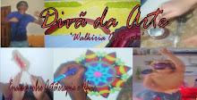 Blog Divã da Arte Walkíria Andrade - Arteterapia