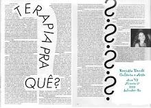 Cintia Liana na Revista Dendê