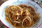 Olive Garden Spaghetti Sauce