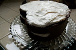 Suzy Q Cake