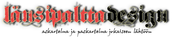 Länsipaltta Design