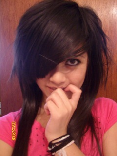 Emo Romance Romance Hairstyles For Girls, Long Hairstyle 2013, Hairstyle 2013, New Long Hairstyle 2013, Celebrity Long Romance Romance Hairstyles 2017
