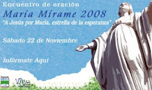 María Mírame 2008