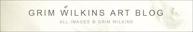 grim wilkins art blog