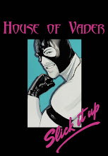 "Enter promo  ""HOUSEOFVADER"" during checkout for a 10% discount!"