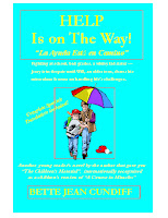 HELP IS ON THE WAY! preteen version of A Course in Miracles, book 2 (English and SPANISH)