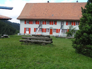 Klettergerüst Lagerhaus : Klasse stadler: oktober 2008
