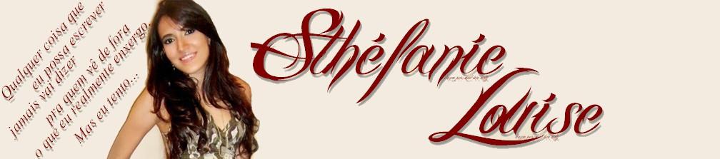Sthéfanie Louise