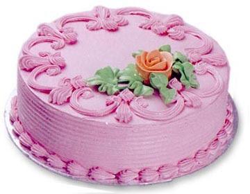 Simple Cake Recipe Cake Baking Course And Cake Decorating