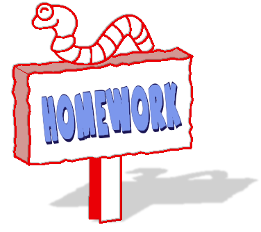 A lot of homework is good
