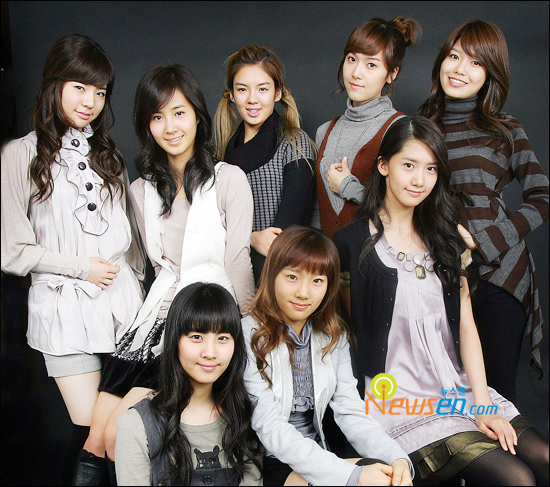 girls generation snsd. Girls Generation/ SNSD. :)