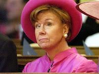 Princess Christina der Nederlanden