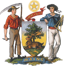 Maine Seal