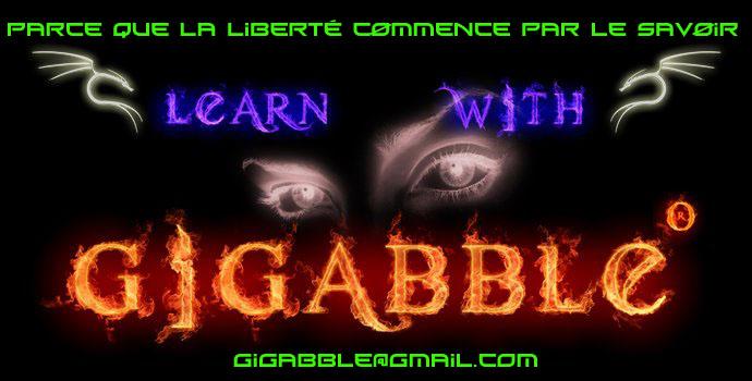 GIGABBLE®