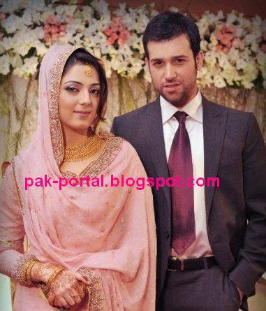 Abdullah+ejaz+wedding