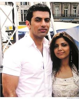 hadiqa20husband - Pakistani Actors in Dere Personal Lyfs