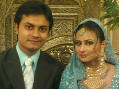 Nazia Hassan Marriage http://www.showbizpakblog.com/2008/11/pakistan-celebrities.html