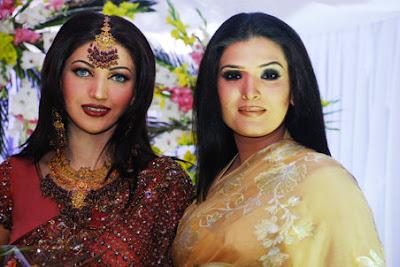 walima - Pakistani Actors in Dere Personal Lyfs