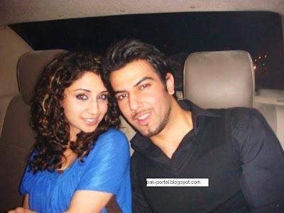 pakistani showbiz celebrity personal pictures