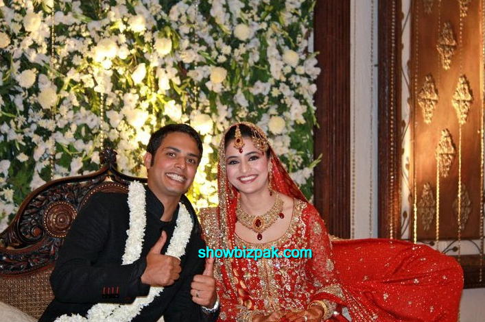 faisal3 - Celebrities Wedding piCs;)
