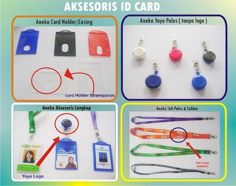 ANEKA AKSESORIS ID CARD