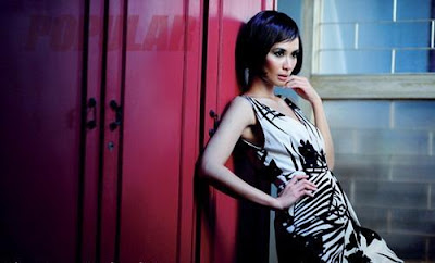 artis model panas toket Marsha Timothy panas hot