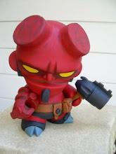 Herr Hellboy