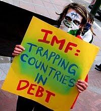 Χρέος, ΔΝΤ (links)