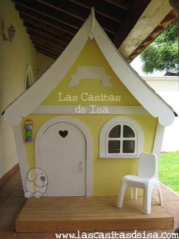 Casitas para ni os casitas de madera para ni os for Casita de plastico para ninos carrefour