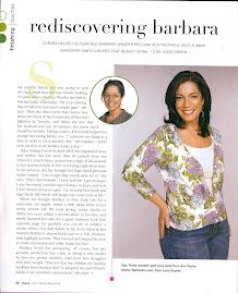 Rediscovering Barbara
