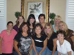 CCS Womans Ministry Team