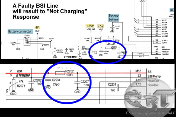 not charging response how to repair cellphone not charging, no reponse, charger not Wiring Diagram for Cell Phone Charger at bayanpartner.co