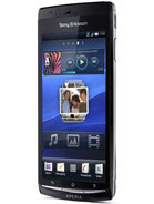 sony ericsson xperia arc hard reset manual
