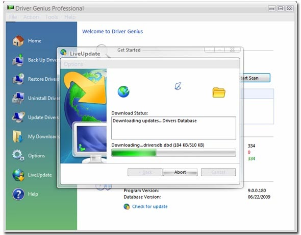 FREE SOFTWARE DOWNLOAD: Driver Genius Pro v9.0.0.190 Full ...