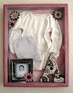 The Mama Dramalogues Make It Gorgeous Shadow Boxes
