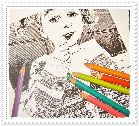 The Mama Dramalogues: Make It: Custom Coloring Pages